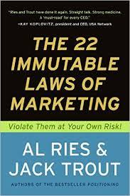 Immutable Laws